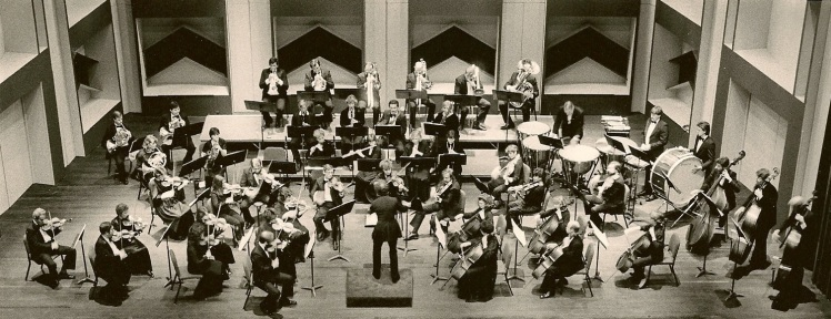 Archive New Philharmonic
