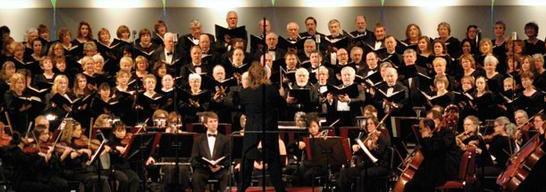 Northwest Indiana Symphony Chorus