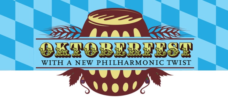 Oktoberfest with New Philharmonic